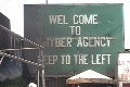 Welcome To Khyber Agency, FATA; Pakistan Footage