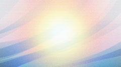 Glowing Sky Backdrop - stock footage