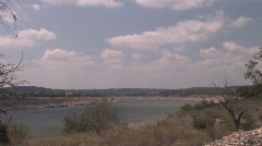 Lake Travis, Travis County Texas10 Stock Footage