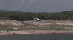 Lake Travis, Travis County Texas16 Stock Footage