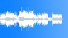 Fusion of matter - stock music