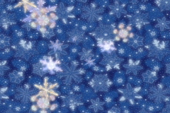 4922 snow flakes background Stock Footage