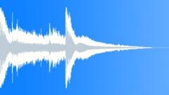 An Ancient Mechanism [Stinger B] - stock music