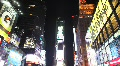 Times Square in New York City Footage