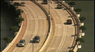 Stock Video Footage of Traffic Timelapse1