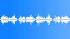Broken retro 8-bit loop Sound Effect