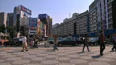 Tokyo Street 07 Stock Footage