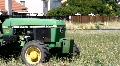 Farm Tractor HD Footage