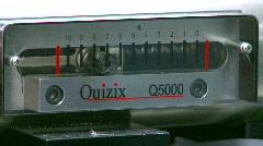 Quizix Q5000 Precision Metering Pump Stock Footage
