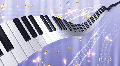 Music Score Wave C3 HD HD Footage