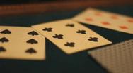 Shuffling playing cards - 5 - the