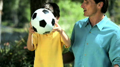 Sporting Fun Stock Footage