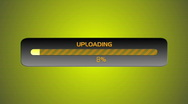 Upload04 Stock Footage
