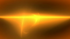 Gold seamless looping background d4094 L Stock Footage