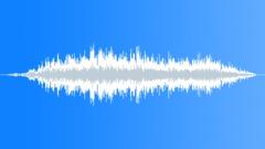 glassy future horror transition - sound effect