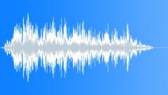 sf engine - production element - sound effect
