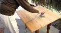 Craftsman Working Footage
