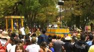 San cristobal paradse 3 Stock Footage