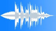 Underground engineering (Stinger) - stock music