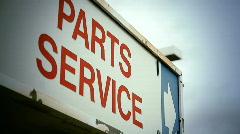 Auto Dealership 5841 HD - stock footage