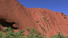 AustraliaOutback7a - stock footage