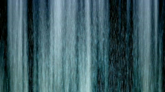 water curtain - stock footage