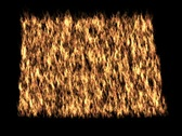 North Dakota on Fire Stock Footage