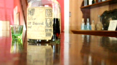 Whisky and Bourbon Stock Footage