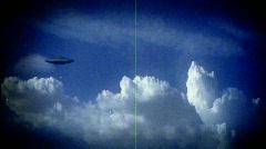 UFO 02 hd30p Stock Footage