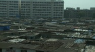 Stock Video Footage of Dharavi slum, Mumbai, India