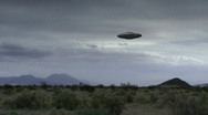 Stock Video Footage of UFO 10 hd30p