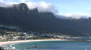 Stock Video Footage of 01-Cape Town-11