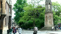 Oxford   Stock Footage