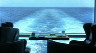 Stock Video Footage of fine dining on cruise ship 02