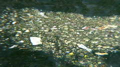 Water Pollution   Full HD 1080p - stock footage