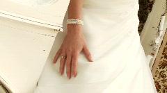 Wedding: Bridal Stock Footage