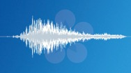 Stock Sound Effects of Air Reverse Burst 1