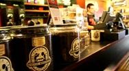 Coffee Shop Stock Footage