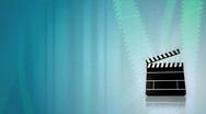 Film Reels HD Loop Stock Footage