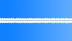 Sound of an old working refrigerator compressor - sound effect