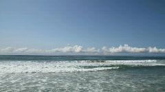 Beach 1714 HD Stock Footage