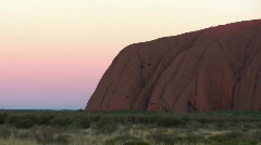 AustralianOutback23a Stock Footage