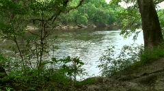 Suwannee River 2 Stock Footage