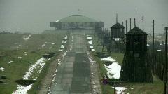 Majdanek 1 Stock Footage