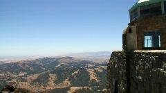 Mt. Diablo State Park 1 Stock Footage