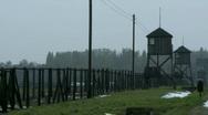 Majdanek 2 Stock Footage