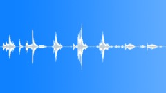 Fishtape Unwind Sound Effect