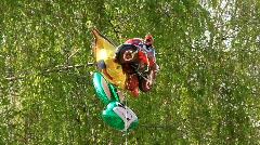 Balloons Stock Footage