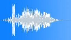 Activate sf doorway Sound Effect