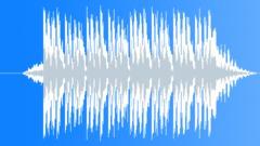 Economy News (Stinger) - stock music